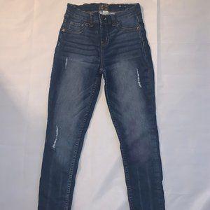 Justice Skinny (16) Jeans